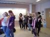 Sångensemblen repar på S:t Eskils gymnasium